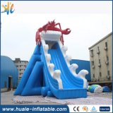 2016 Happy Lobster Giant Inflatable Water Slide, Juegos Inflatables