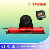 Car Brake Light Rear View System with Monitor