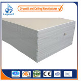 2017 Regular Paper Faced Prices Gypsum Board Price in India