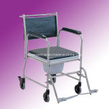 ISO Commode Type Wheelchair (ME253)