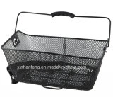 Hot Sale Steel Material Bicycle Bike Basket for Bike (HBK-104)