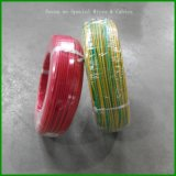 Non-Inflammable Fire Retardant Heating Electric Cable Teflon Wire