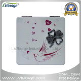 High Quality Pocket Mirror, Compact Mirror, Lady Make up Mirror