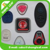 Good Selling Made in China PVC Rubber Label