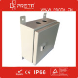 IP66 Steel Electrical Wall Mounted Distribution Box