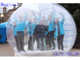 Customize Inflatable Snow Globe for Photos