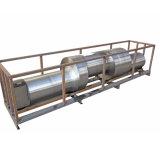 Forged Steel Stem Crank Shaft 4340 Q+T