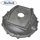 Metal Foundry Custom Ductile Iron Sand Casting Clutch Cover