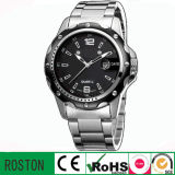 Top Sell Fashion Men Wrist Watch with 3 ATM