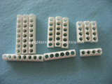 Customized Steatite Ceramic Parts with Holes