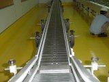 Long Life Hifh Density SUS304 Roller Conveyor