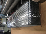 Galvanised Corrugated Roofing Plate/Galvanized Steel Roof Sheet