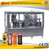Beverage Automatic Canning Machine