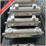Hot Sale Stainless Steel Header for Pump/Water Treatment System (YZF-M103)