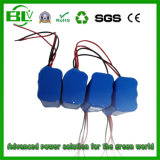 14.8V 2.6ah Pagers Lithium Battery/Pagers Rechargeable Batteries