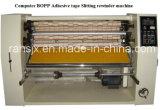 High Speed BOPP Scotch Tapes Slitting Rewinder Machine