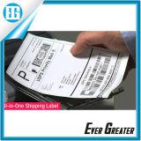 Usps Priority Mail International Express Transport Plane Label