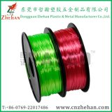 High Quality PLA Like Silk Polymer Composite Filaments for 3D Printer