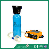 CE/ISO Approved Hot Sale Medical Emergency Respirator (MT02003003)