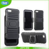 Ring Armor Holster Phone Case for iPhone Se