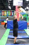 Safe Trampoline Large Trampoline Kids Indoor Trampoline