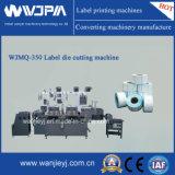 Automatic Label Die Cutting Machine