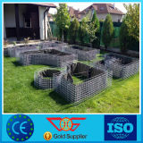 China Hot Dipped Gabion Box Wholesaler Manufacturer