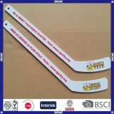 Promotional Custom Plastic Mini Hockey Stick