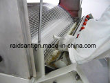 Paraffin Wax Granule Machine