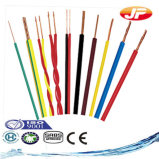 Electric Wire with PVC Insulation