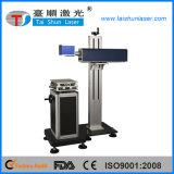 CO2 Laser Marking Machine for Stamp