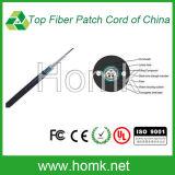 Unitube Armored Outdoor Fiber Cable (GYXTW)
