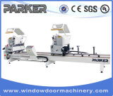 Manufacturer, Double-Side Cutting Machine-Aluminium Double Head Cutting Machine