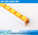Popular Lowcost Hlx-4b Gravity Flow Rail Roller
