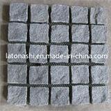 Natural Granite Cobble Paving Stone for Walkway, Road, Landscape, Driveway