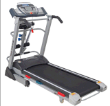 Small Folding with CE. RoHS Home Motorized Treadmill