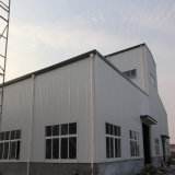 Economic and Easy to Install Steel Building