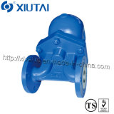 Ball Float Steam Trap FT43 Double-Seat