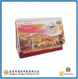 Customized Desktop Paper Calendar (GJ-Calendar001)