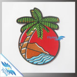 Professional Produce Sew on Embroidery Badge