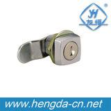 Square Head Letterbox Cabinet Cam Lock