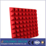 Highest Quality Polyester Fiber Acoustic 3D Type Wall Panels