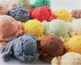 Gelato maker/hard ice Cream Machine
