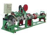 High Quality CS-a Barbed Wire Machine