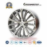 Replica Aluminum Alloy Wheels for BMW 1/2/3/4/5/6/7 Series