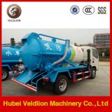 Dongfeng 4X2 Mini Fecal Suction Truck