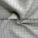 Hemp Silk Cotton Blended Fabric (QF13-0165)