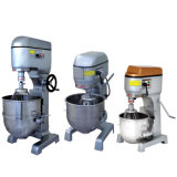 Factory Supply Bakery Planetary Paddle Mixer