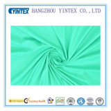 Wholesales Sewing Cambric Cotton Fabric for Home Textiles, Green