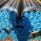 ASTM A106 Gr. B Black Seamless Carbon Steel Pipe